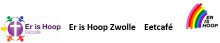Er is Hoop Zwolle – Eetcafe